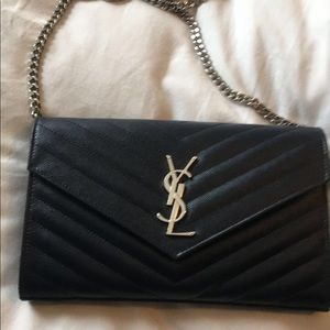 Saint Laurent Crossbody purse